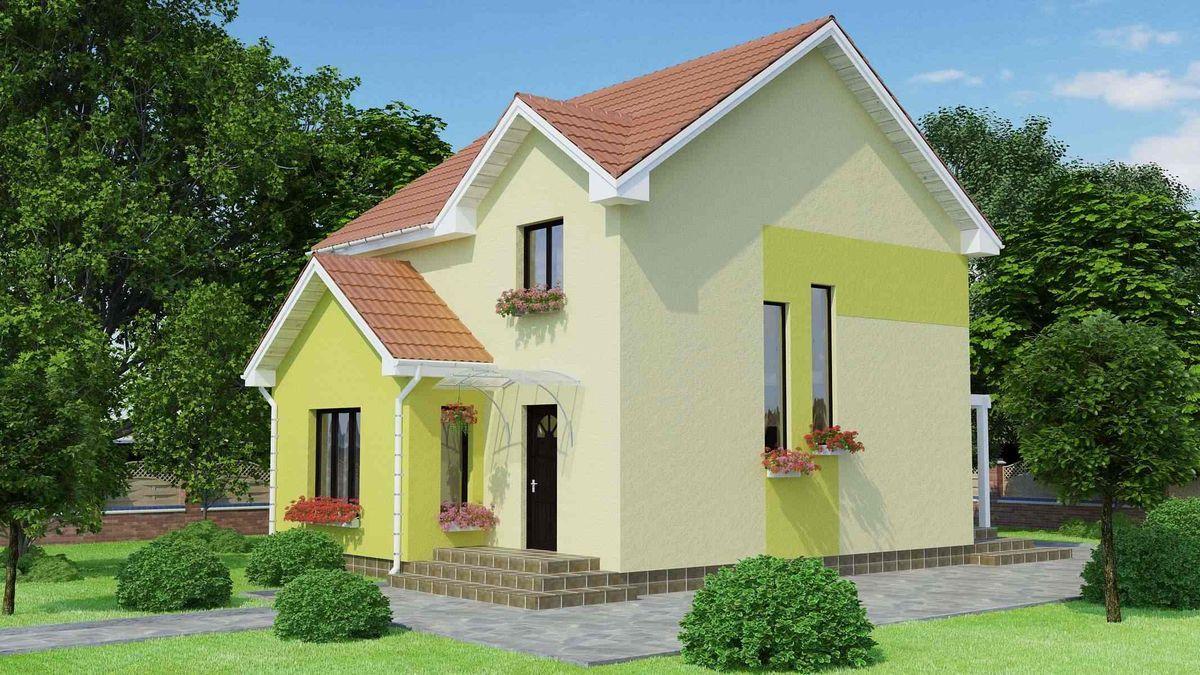 Casa Crina