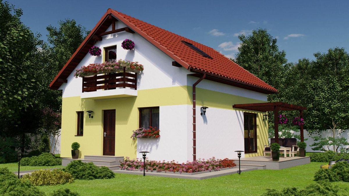 Casa Cristina