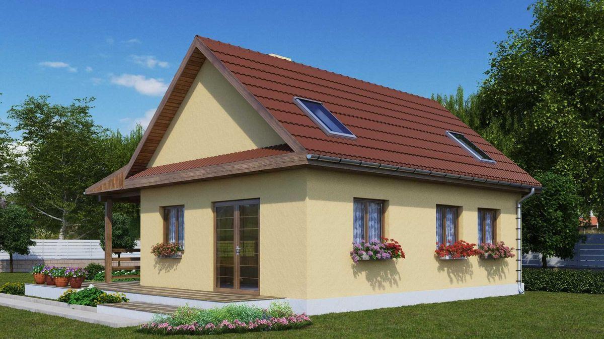 Casa Irina