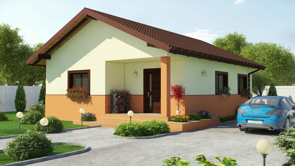 Casa Marilena